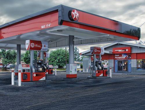 benzino rusys ir skirtumai